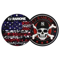 CJ Ramone - American Beauty - LP PICTURE