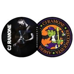 CJ Ramone - Reconquista - LP PICTURE