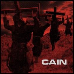 Cain - Cain - DOUBLE LP Gatefold