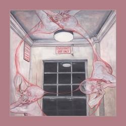 Caina - Gentle Illness - LP