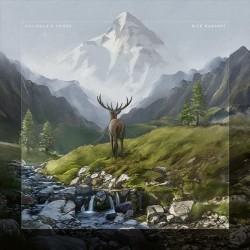 Caligula's Horse - Rise Radiant - CD DIGIPAK