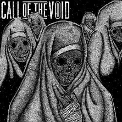 Call Of The Void - Dragged Down A Dead End Path - CD DIGIPAK