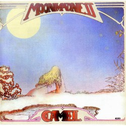 Camel - Moonmadness - CD