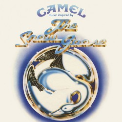 Camel - The Snow Goose - LP