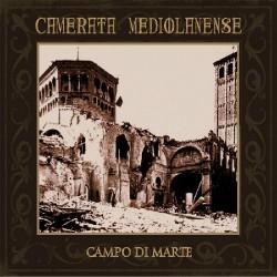 Camerata Mediolanense - Campo Di Marte - 2CD DIGIPAK