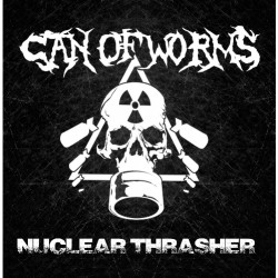 Can Of Worms - Nuclear Thrasher - CD