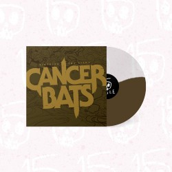 Cancer Bats - Birthing The Giant - LP COLOURED