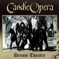 Candle Opera - Dream Theatre - CD