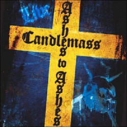 Candlemass - Ashes to Ashes - CD + DVD