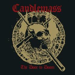 Candlemass - The Door To Doom - CD DIGIPAK