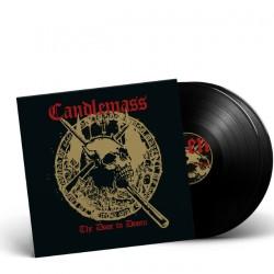 Candlemass - The Door To Doom - DOUBLE LP Gatefold