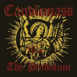 Candlemass - The Pendulum - CD EP DIGIPAK