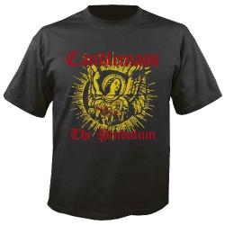 Candlemass - The Pendulum - T-shirt (Men)