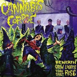 Cannabis Corpse - Beneath Grow Lights Thou Shalt Rise - CD