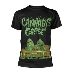 Cannabis Corpse - Weed Dudes - T-shirt (Men)