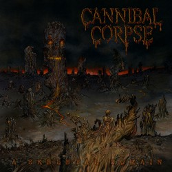 Cannibal Corpse - A Skeletal Domain - CD DIGIPAK