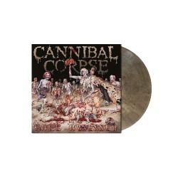 Cannibal Corpse - Gore Obsessed - LP COLOURED