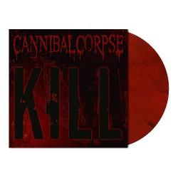Cannibal Corpse - Kill - LP COLOURED