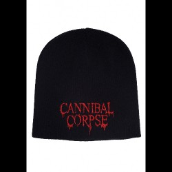 Cannibal Corpse - Logo - Beanie Hat