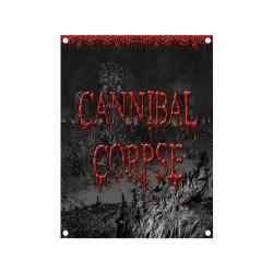 Cannibal Corpse - Skeletal Domain - FLAG