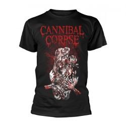 Cannibal Corpse - Stabhead 1 - T-shirt (Men)