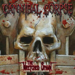 Cannibal Corpse - The Wretched Spawn - CD