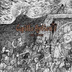 Capilla Ardiente - The Siege - CD