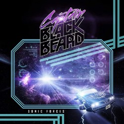 Captain Black Beard - Sonic Forces - CD