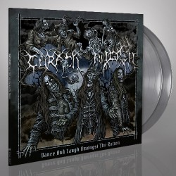 Carach Angren - Dance And Laugh Amongst The Rotten - DOUBLE LP GATEFOLD COLOURED + Digital