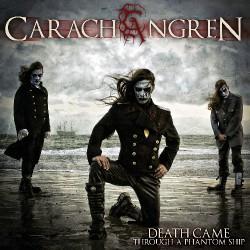 Carach Angren - Death Came Through A Phantom Ship - CD