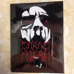 Carach Angren - Faces - METAL PIN