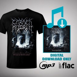 Carach Angren - Franckensteina Strataemontanus - Digital + T-shirt bundle (Men)