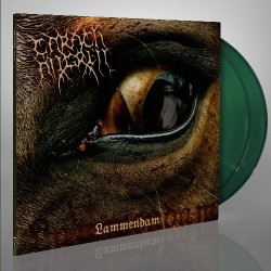 Carach Angren - Lammendam - DOUBLE LP GATEFOLD COLOURED