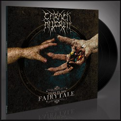 Carach Angren - This Is No Fairytale - LP Gatefold