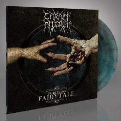 Carach Angren - This Is No Fairytale - LP Gatefold Coloured