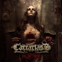 Carcariass - Hell And Torment - 2CD DIGIPAK