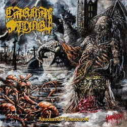 Carnal Tomb - Abhorrent Veneration - CD