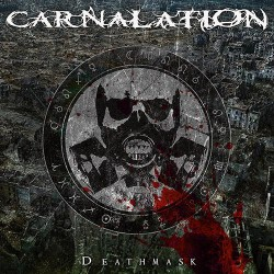 Carnalation - Deathmask - CD