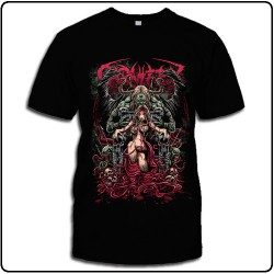Carnifex - Blood Queen - T-shirt (Men)
