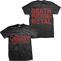 Carnifex - DFM Pentagram - T-shirt (Men)