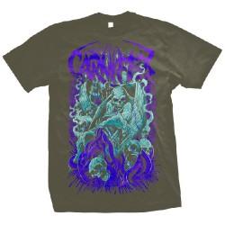 Carnifex - Hell Chose Me - T-shirt (Men)