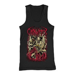 Carnifex - Hell Chose Me - T-shirt Tank Top (Men)