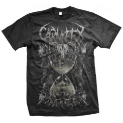 Carnifex - Hour Glass - T-shirt (Men)