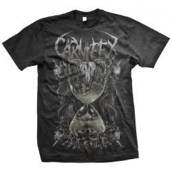 Carnifex - Hour Glass - T-shirt (Men)