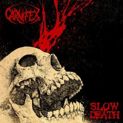 Carnifex - Slow Death - CD