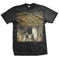 Carnifex - Until I Feel Nothing - T-shirt (Men)