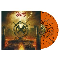 Carnifex - World War X - LP COLOURED