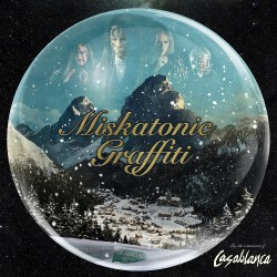 Casablanca - Miskatonic Graffiti - CD DIGISLEEVE