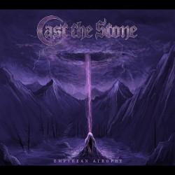 Cast The Stone - Empyrean Atrophy - CD EP DIGIPAK