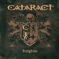 Cataract - Kingdom - CD